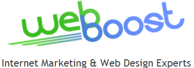 WeBoost Internet Marketing